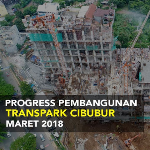 20180511 - progress transpark cibubur