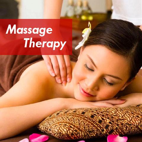 20180517 - massage therapy