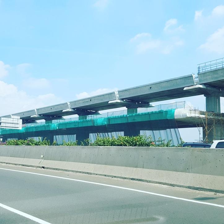 LRT Cibubur Bogor