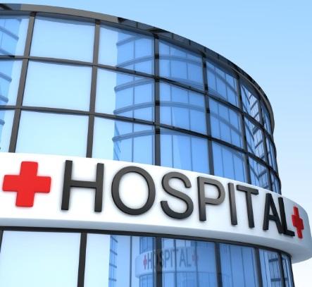 Rumah sakit Cibubur