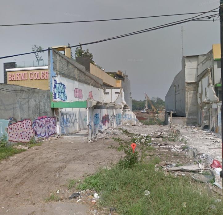 Exit tol jatikarya 1