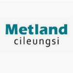 logo metland cileungsi