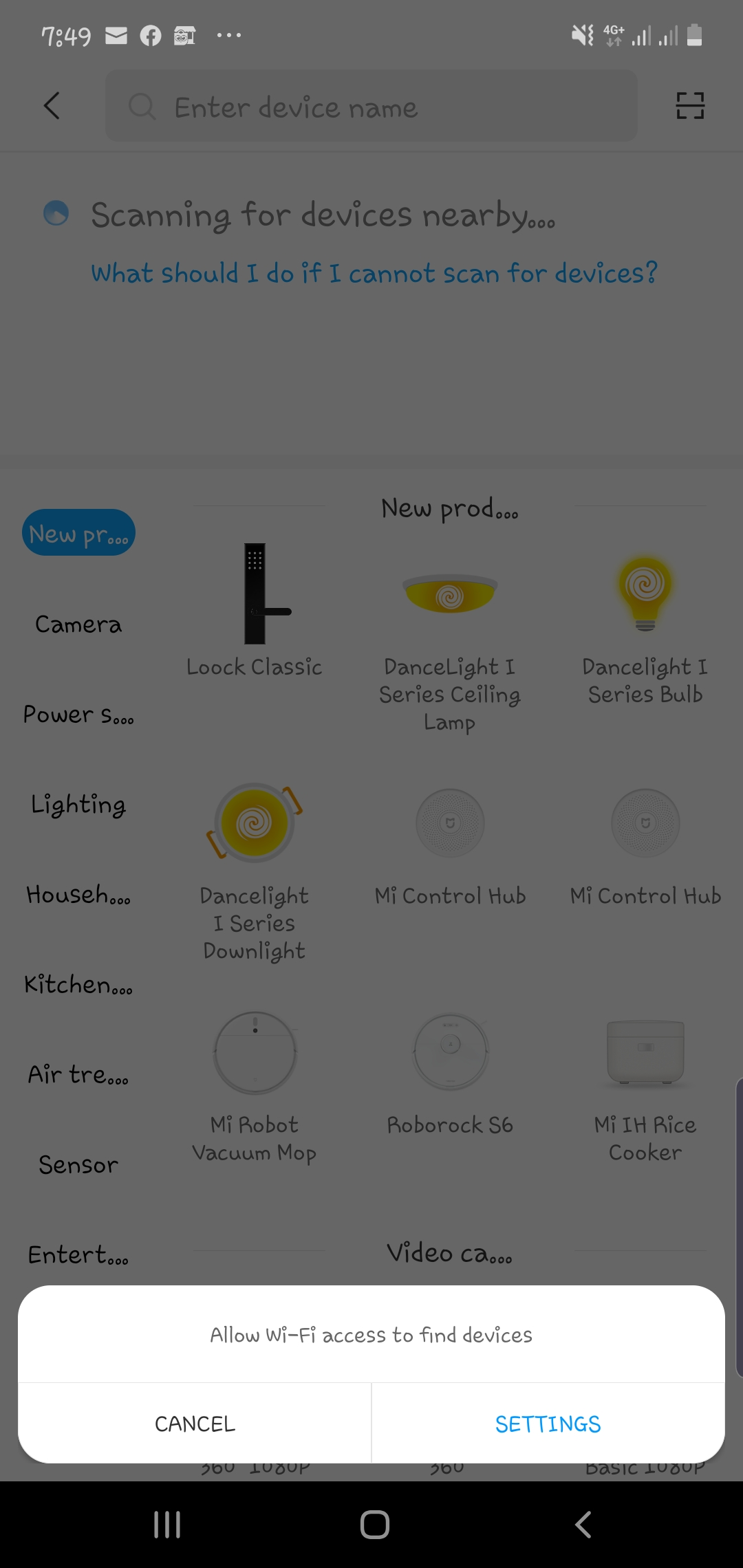 User Manual Xiaomi Mijia 1C 06