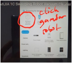 User Manual Xiaomi Mijia 1C 07n