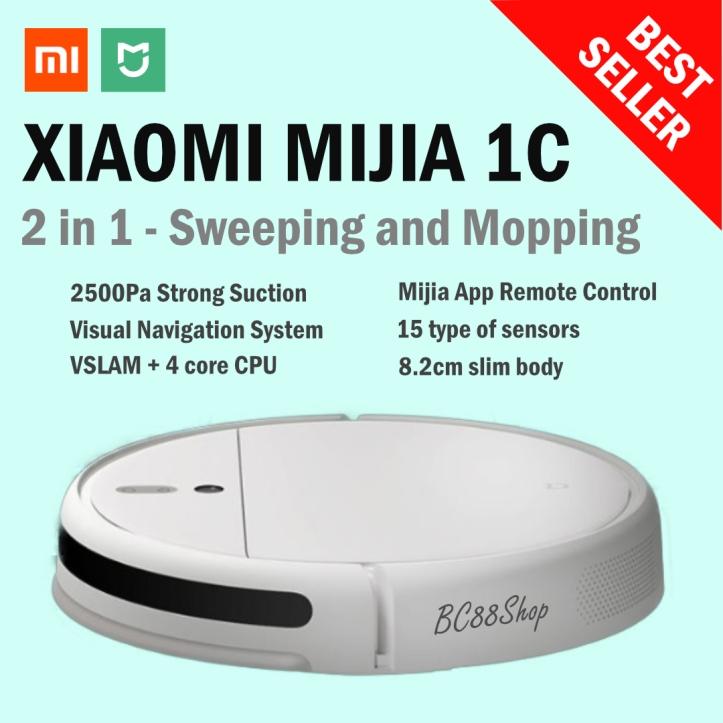 Xiaomi Mijia 1C 01 Aug20 AF2